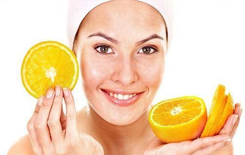 Θεραπεία ακμής με οξέα φρούτων