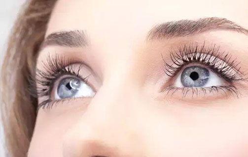Θεραπεία ματιών